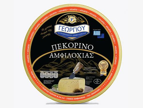 Pekorino Amfilochias Georgiou